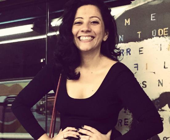 Elisa Duarte