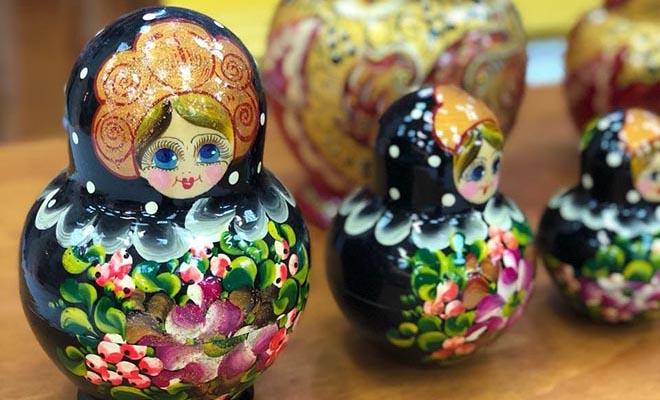 Aprenda a simpatia das bonecas russas para realizar seus desejos