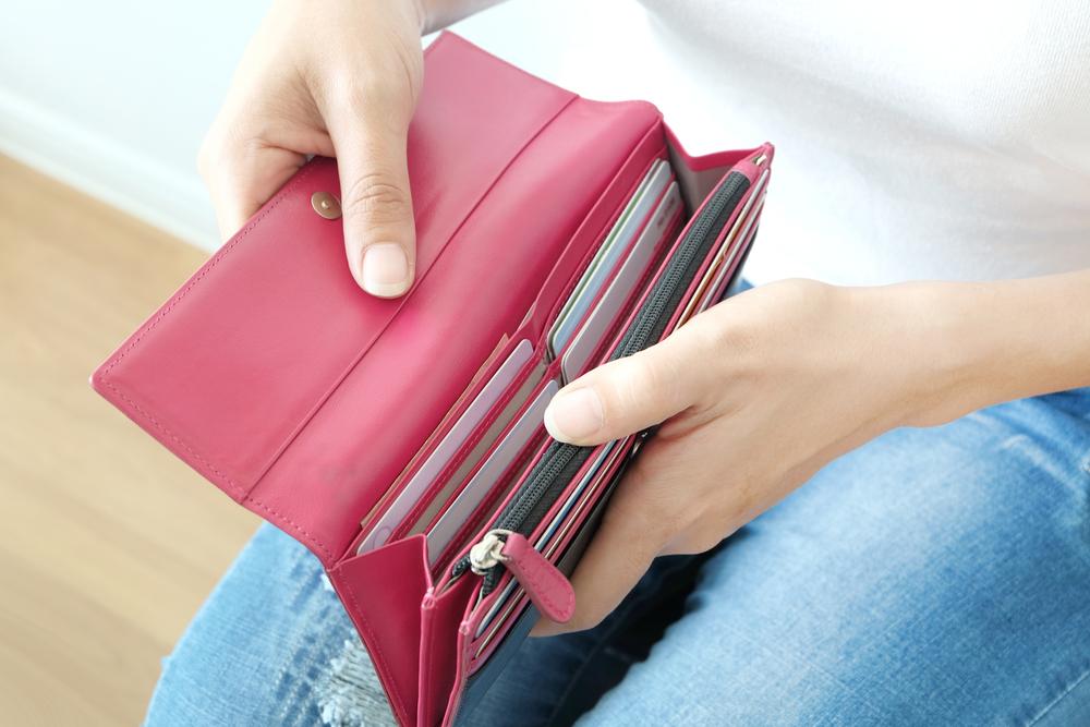 Atrair dinheiro carteira feng shui
