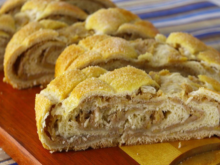 Suficiente Sem desperdício: 9 receitas para aproveitar bananas maduras | Ana  UX39