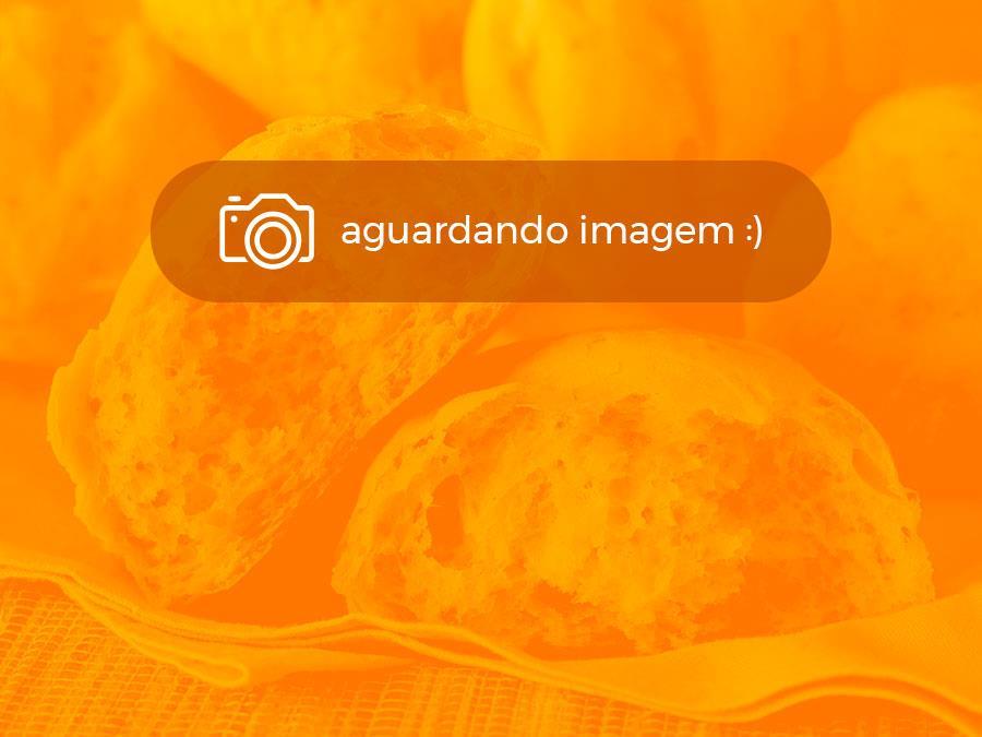 Fogaça assada de batatas de Álvaro Rodrigues