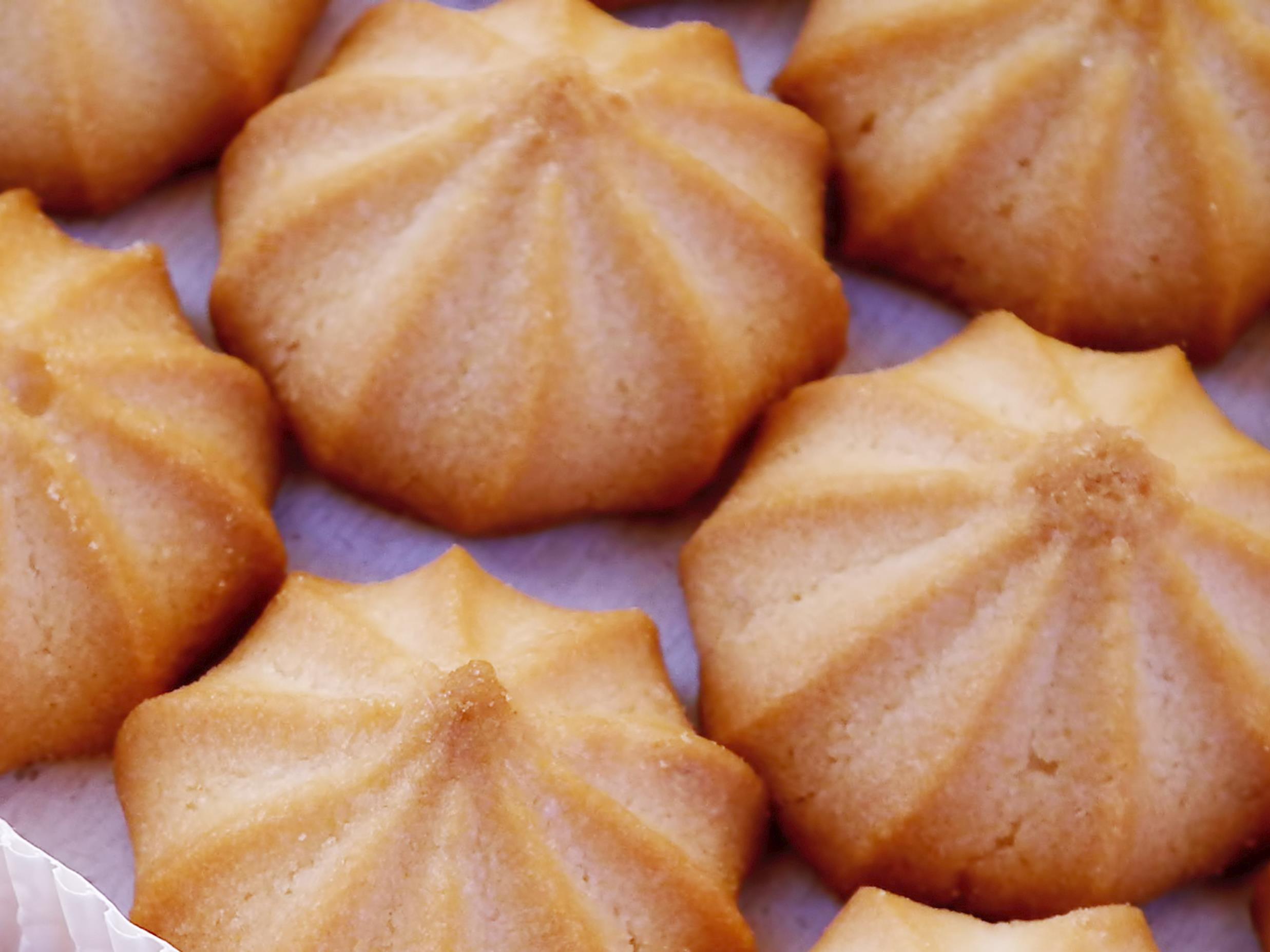 Populares Natal: 11 receitas de biscoitos que são excelentes lembrancinhas  WK17